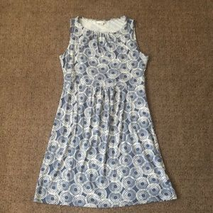 Boden Jersey Dress, size US 10R